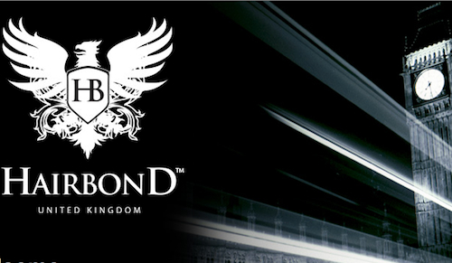 Hairbond Men's Hair Products