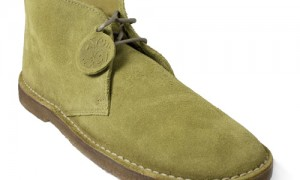 Pretty Green Desert Boot
