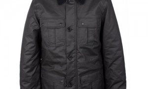 Pretty Green Utility Jacket