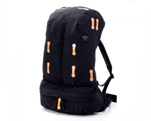 Mountaineering Softpack