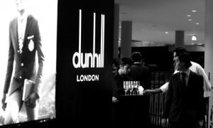 Dunhill to premier at London Fashion Week - Thumbnail Image