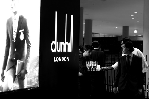Alfred Dunhill of London