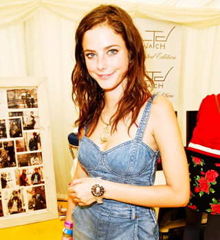 Kaya Scodelario LTD Watch