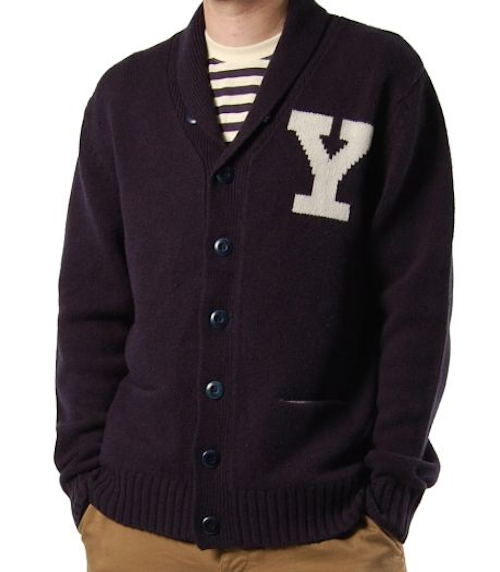 YMC A/W 2010