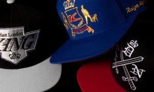 King Apparel x Starter Black Label: Pre-Orders - Thumbnail Image