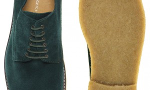 KG by Kurt Geiger Sullivan Crepe Sole Shoe