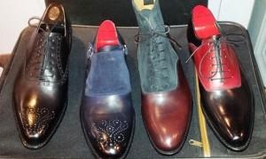 J.Fitzpatrick – Shoe Range from The Shoe Snob - Thumbnail Image